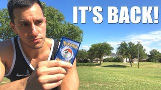 HYPER RARE CHARIZARD GX WHERE YOU AT IS BACK! - A Pokemon Opening