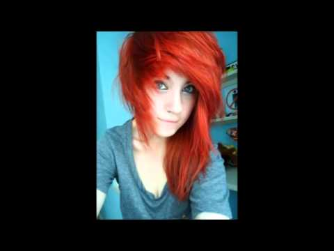 Scene   Hipster Hairstyles