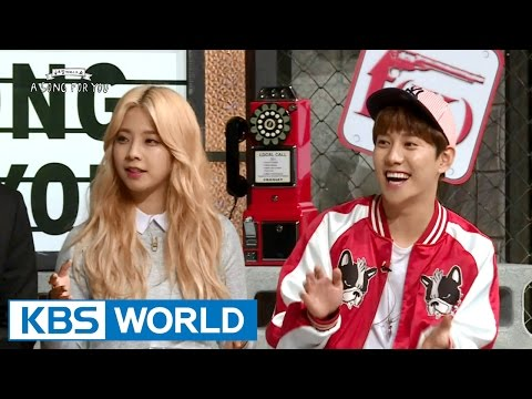 Global Request Show: A Song For You 4  Ep13: The Solo Day Special 20151106