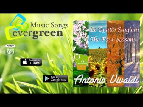 Antonio Vivaldi   Le Quattro Stagioni   The Four seasons Original Full Album remastered