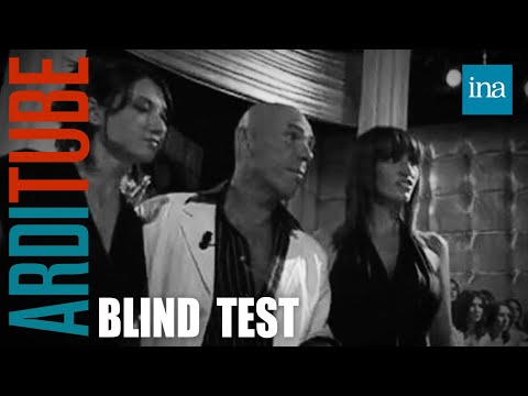 """Blind test """"Italien"""" - Archive INA"""