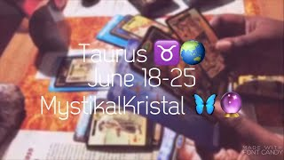 Taurus♉️🌏 OBSESSED OVER YOU! ❤️ June 18-25