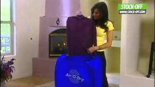 Máquina de Secar a Roupa Air-O-Dry
