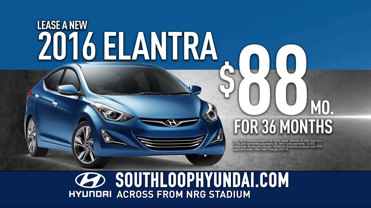 for lease watch hyundai mo youtube safford sonata