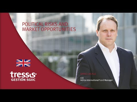 Political risks and market opportunities
