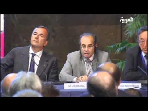 No Negotiations Between Rebels and Regime