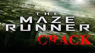 The Maze Runner & The Scorch Trials || CRACK!