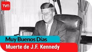Trump podría revelar archivos secretos sobre la muerte de J.F. Kennedy | Muy buenos días