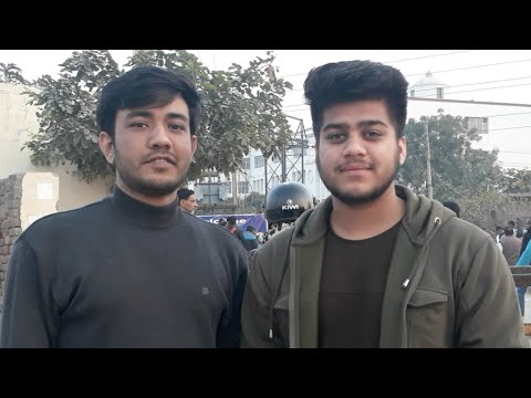 JEE Mains 2019 Day5 (Shift 2) LIVE Students Reaction, Result