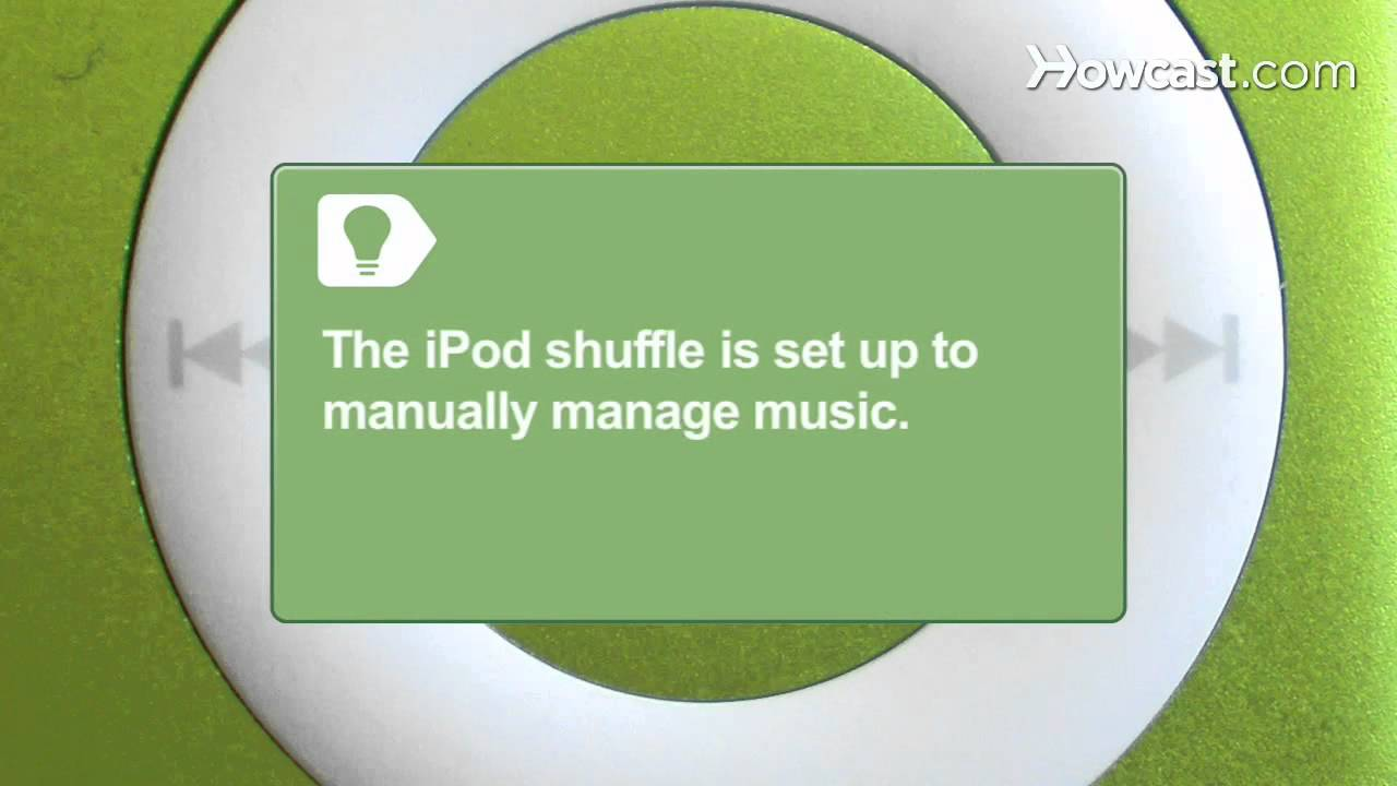 how to get songs off ipod windows