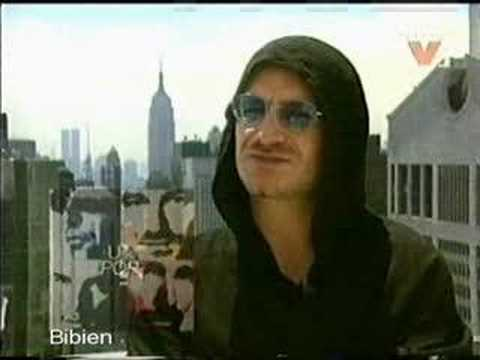 U2  Australian TV Special 1997 part 13