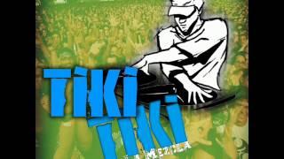 TiKiTiKi en la mezcla Dembow mix vol 1