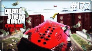 GTA 5 PC Online Po Polsku [#177] Vini i Mike, Zaczynamy