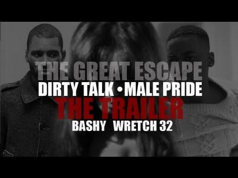 bashy wretch 32 male pride