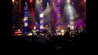 Gregg Allman Tribute Atlanta 1/10/2014 It Just Ain