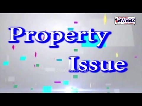 Navi Mumbai Awaaz - Property issue  RERA 2