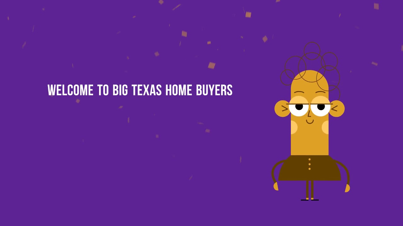 Big Texas Home Buyers - Real Estate Consultant in Dallas TX