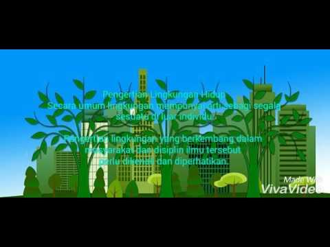 Edukasi Lingkungan Hidup Remedial Plh Youtube