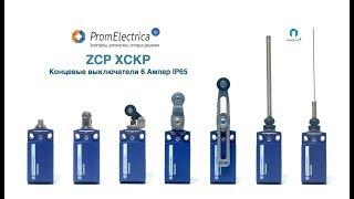 XCKD2119P16 Концевой выключатель c устройством пружинного возврата и стальным рычагом(, 2015-11-12T11:42:08.000Z)