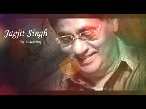 Hoshwalon Ko Khabar Kya   Jagjit Singh   Ghazal  Sarfarosh  