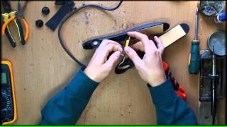 эпилятор Saturn ST-BC1595 ремонт