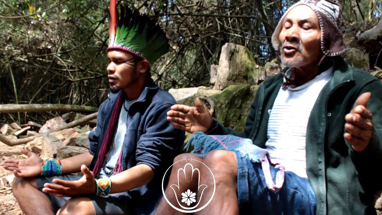 Sacred Snuff | Yawanawa Rapé | New Hope | Sacred Connection
