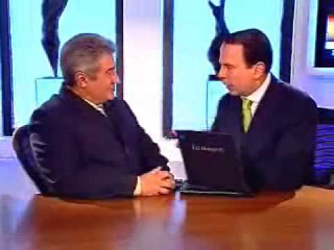 Marcos Pontes no Programa Show Business.wmv