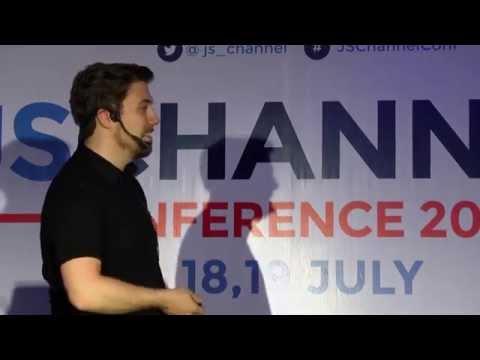 Build a scalable video chat platform with Node, Kraken, WebRTC and HTML5 video (Joe Pettersson)