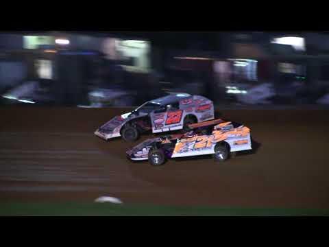 9 15 17 Modified Heat #4 Bloomington Speedway