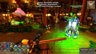 Dungeon Defenders Live Stream 05/19/12 - VOD