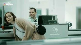 MobilePay - Prisma