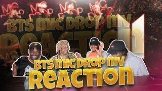 download video bts mic drop music bank