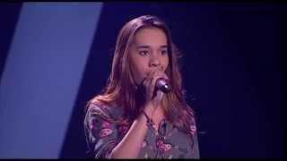 """Sofia Silva - """"And I"""