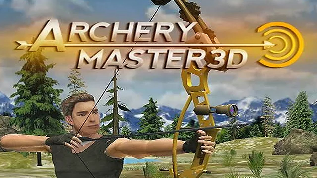 Archery Master 3D for android phone
