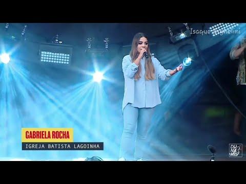 Gabriela Rocha, Gabriel Guedes | THE SEND BRASIL