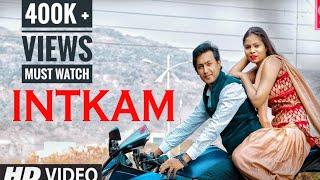 Thukra ke mera pyar mera inteqam dekhegi   Love story   Nyani rj production   2018