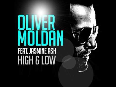 Oliver Moldan Feat  Jasmine Ash -  High & Low (Orffee + Abele Remix)