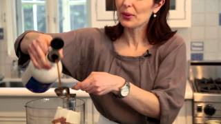 Cooking Class With Chef Pamela: Vegan Chocolate Pudding