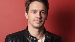 James Franco, Celebrities Taking Over Kickstarter, Indiegogo