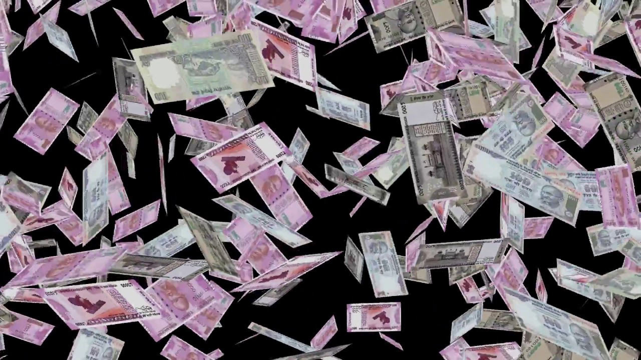 पैसेकीबरिश, नोटोकीबरिश, पैसा