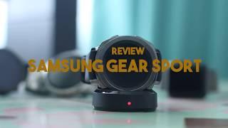 Review: Samsung Gear Sport. Smartwatch Terbaik?