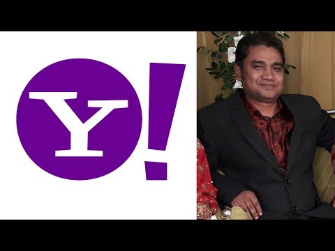 How To Yahoo Mail Forwarding To Gmail 2019 | Contact: 01764608434