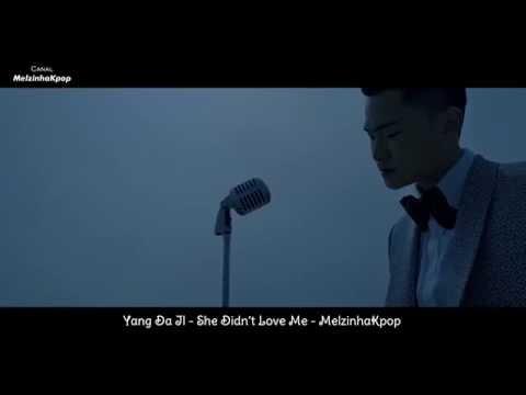 Yang Da Il - She Didn't Love Me [Legendado + Romanizado + English Subtittles]