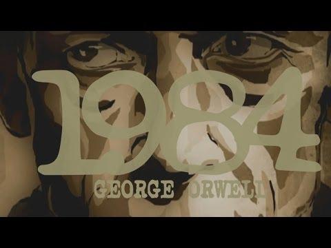 """El Tour de los Libros - """"1984"""", George Orwell"""
