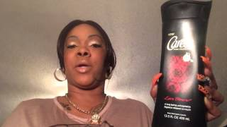 Caress Body Wash Review