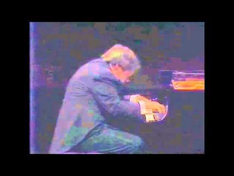 Horacio Gutierrez Prokofiev Sonata No 8 Op 84 mov 1 1/3