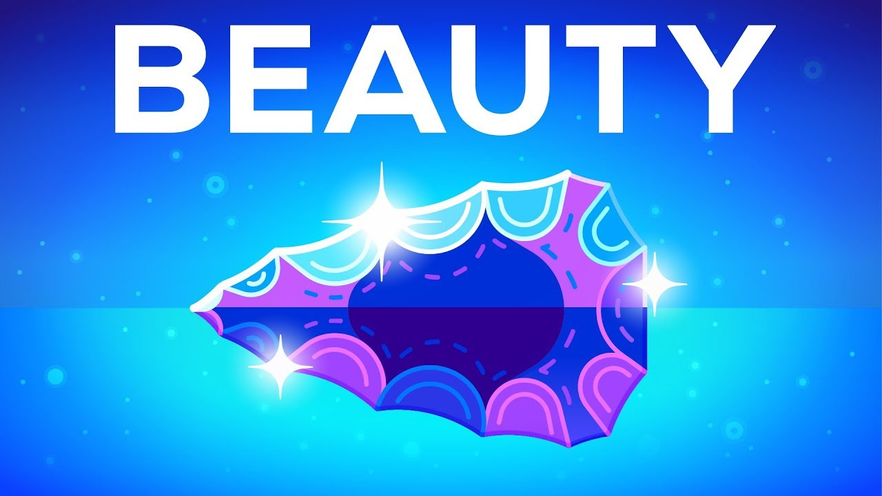 Why Beautiful Things Make us Happy – Beauty Explained