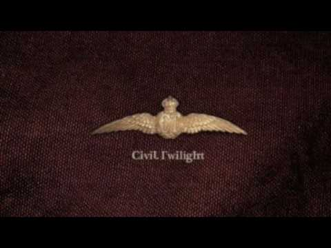 civil twilight letters from the sky civil twilight human 20857
