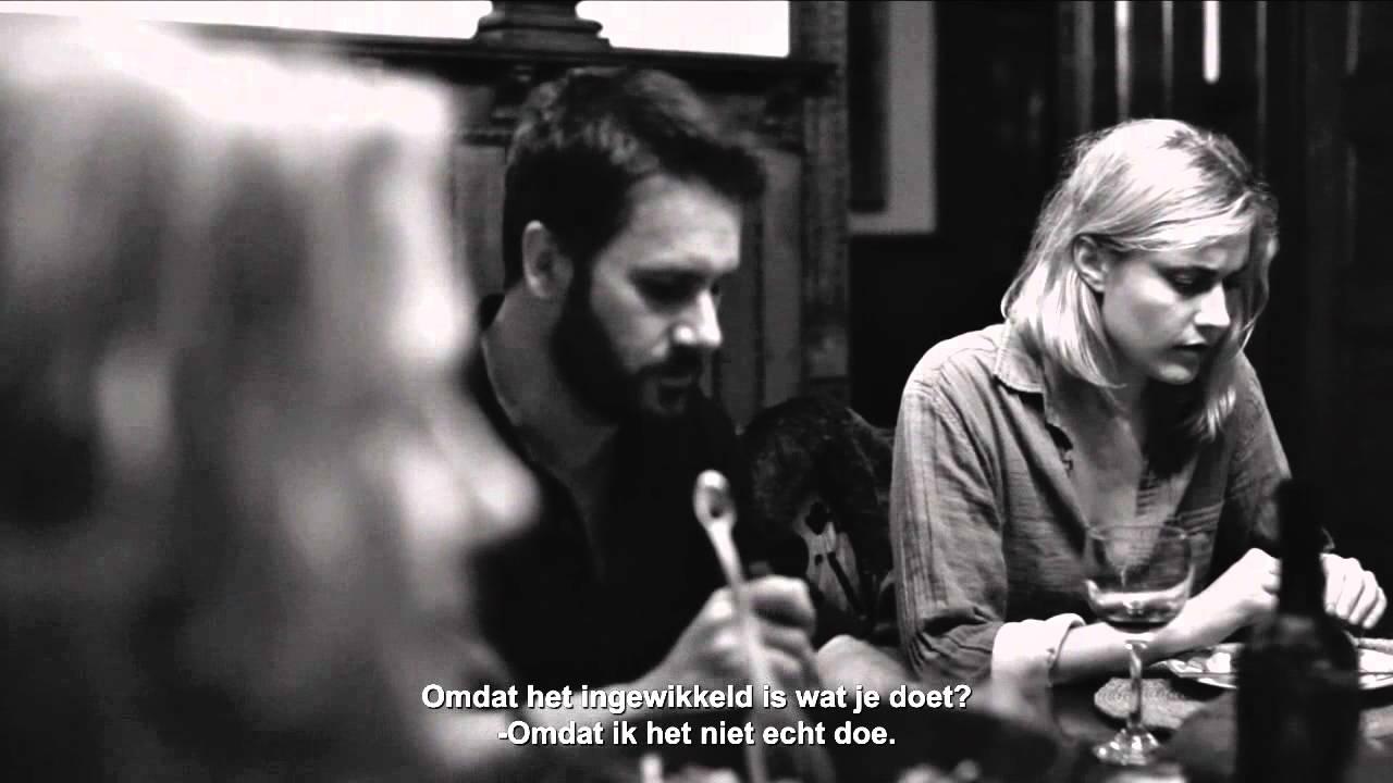 FRANCES HA trailer (NL)