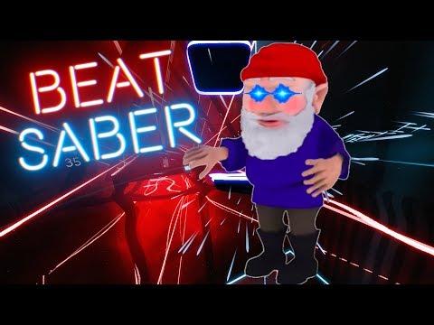 Beat Saber - GNOME POWER - BagelBoy (FC - ExpertPlus)